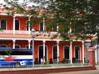 tourist destination cuba