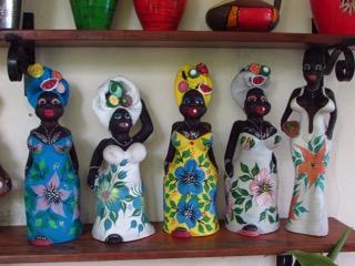 cuban dolls