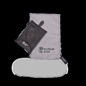 Quick Dry Towel & Bag