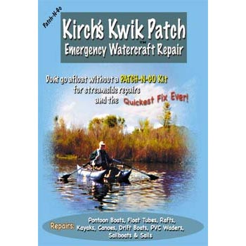 Kirch's Kwik Patch