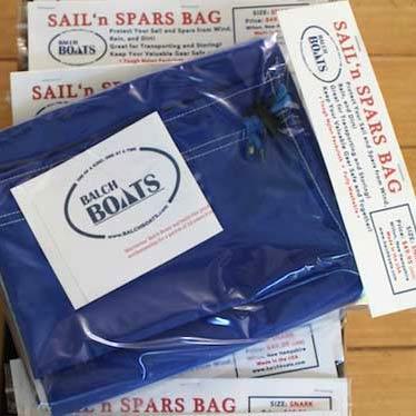 Balch Sail 'n Spar Bags