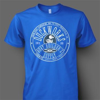 Duckworks Supply T-Shirt