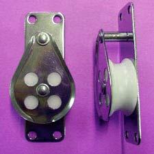 """7/16"""" (11mm) Racelite Cheek Blocks"""