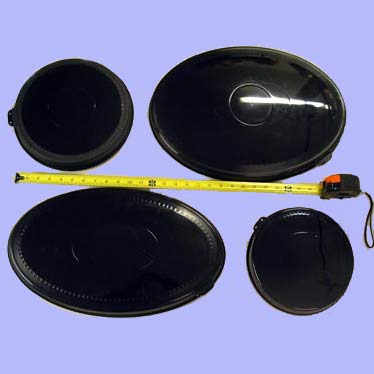 Sealect Performance Kayak Hatches