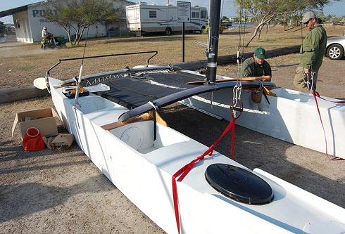Sealect Performance Kayak Hatches