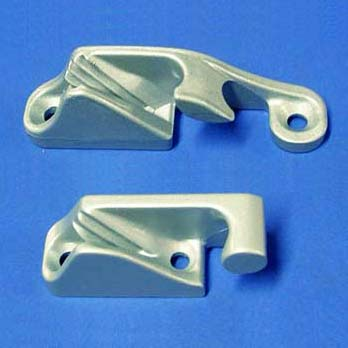 Aluminum Side Entry Clamcleats