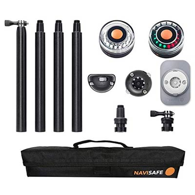Navisafe Skiff & Dinghy Complete Kit