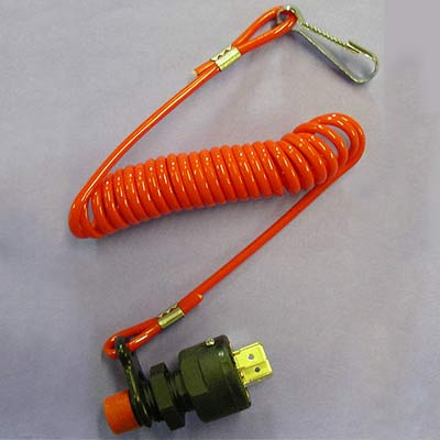 Seadog Universal Kill Switch