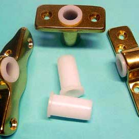 Replacement Bushings for Seadog Premium Brass Oarlocks & Sockets