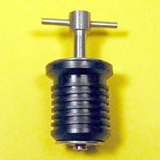 Seadog Stainless T-Handle Drain Plug