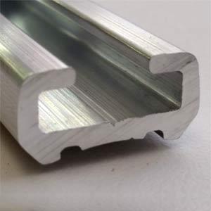 B&B Aluminum Sailtrack