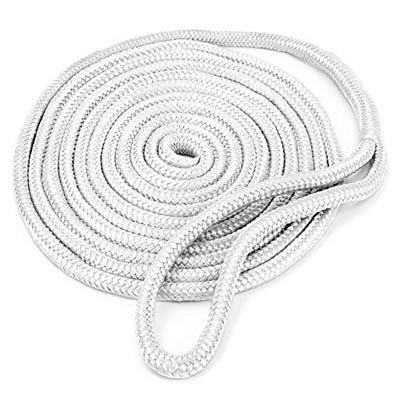 Double Braid Nylon Docklines