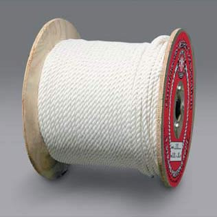 Polyester Three Strand Rope