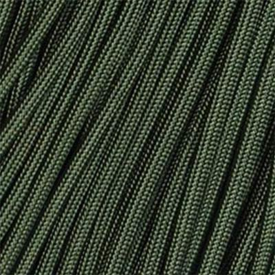 3mm Braided Polypropylene VB cord