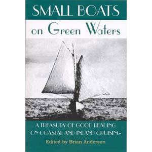 Small Boats on Green Waters