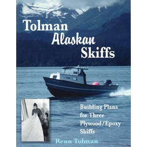 Tolman Alaskan Skiffs Plans