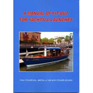 A Manual of Fit-Out for Yachts & Launches