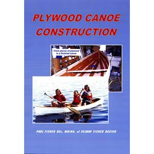 Plywood Canoe Construction