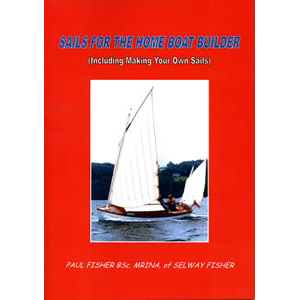 Sails for the Home Boat Builder