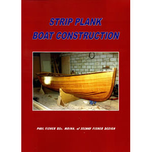 Strip Plank Boat Construction