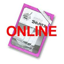 MAIB-online (does not include printed copy)