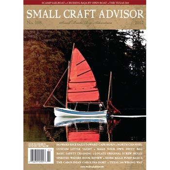 Small Craft Advisor Magazine