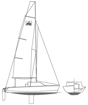 Puck Regata Plans