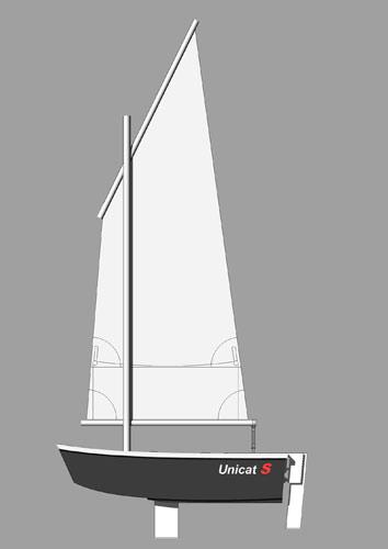 Unicat 2.4S Plans