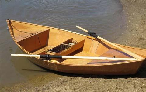 Mini Mac Drift Boat Plans