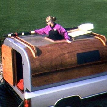Truck Camper Plans