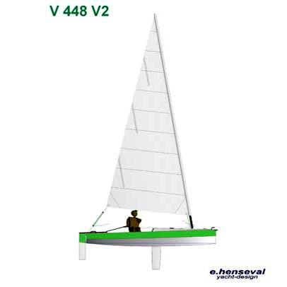 V448 V2 Plans