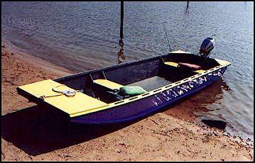Jonsboat