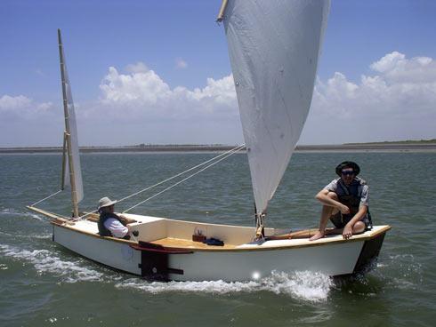 Mikesboat Plans
