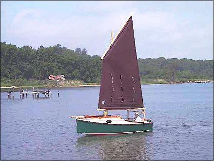 Normsboat Plans