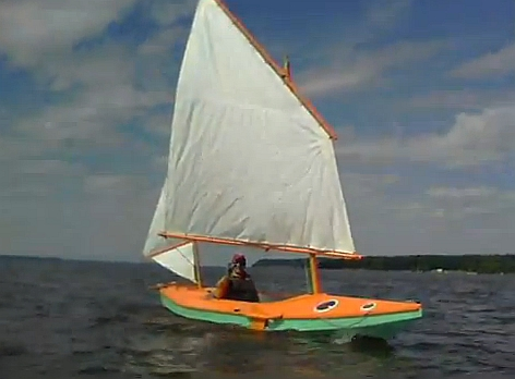 Paulsboat