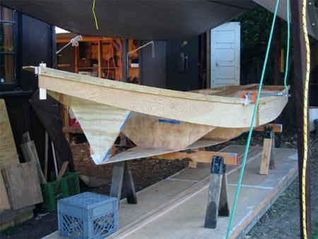 woobo sail