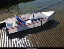 4+Coroplast Hulls Plans