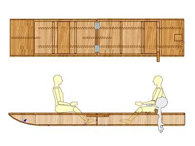 Longboat Plans