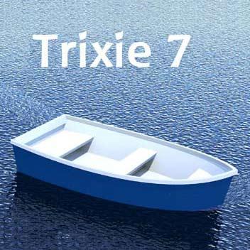 Trixie Plans