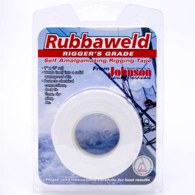 Rubbaweld Rigging Tape