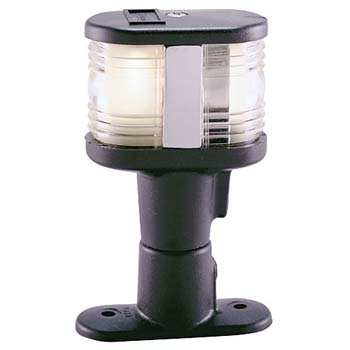 Fixed Mount Combination Masthead / White All-Round Light