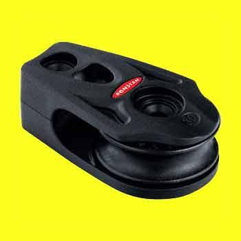 """5/16"""" (8mm) Ronstan Series 30 Ball Bearing Cheek Block"""