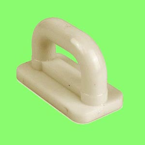 Nylon Internal Flat Sail Slides