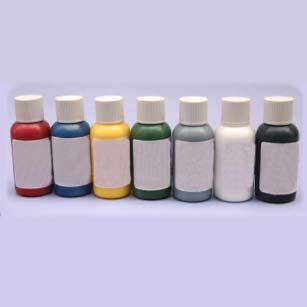 RAKA Epoxy Pigment