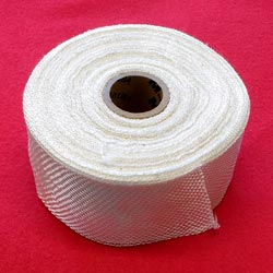 Rolls of Woven Fiberglass Tape