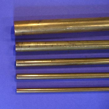 Silicon Bronze Round Rod