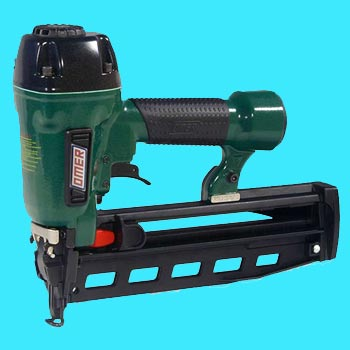 Omer 15 Gauge Pneumatic Nailer