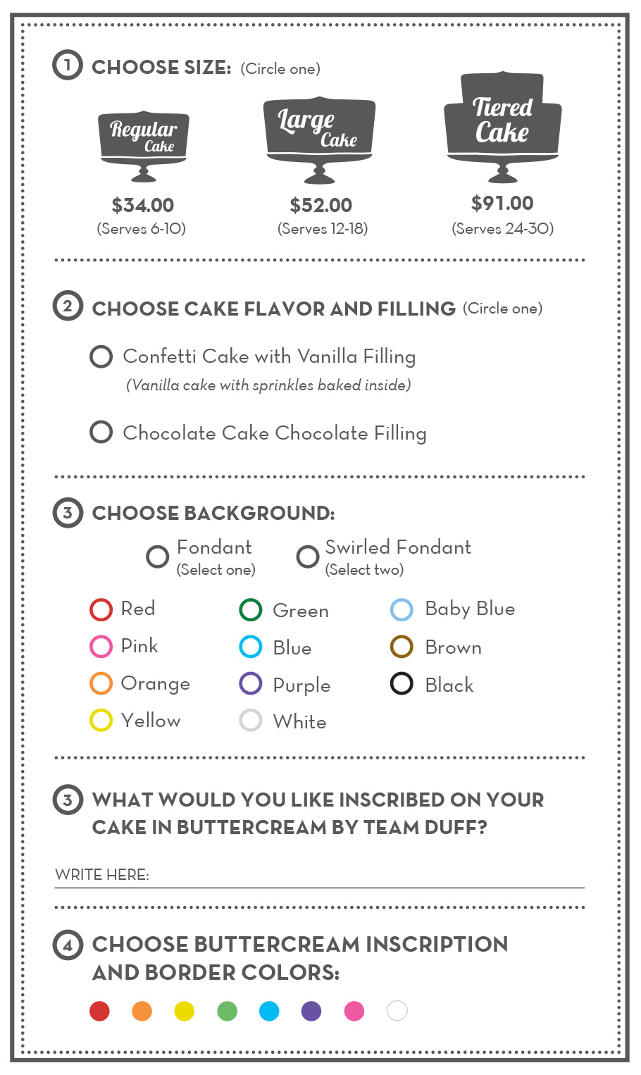 Duff S Cakemix A Do It Yourself Cake Cupcake Decorating Studio