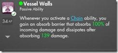 vesselwalls