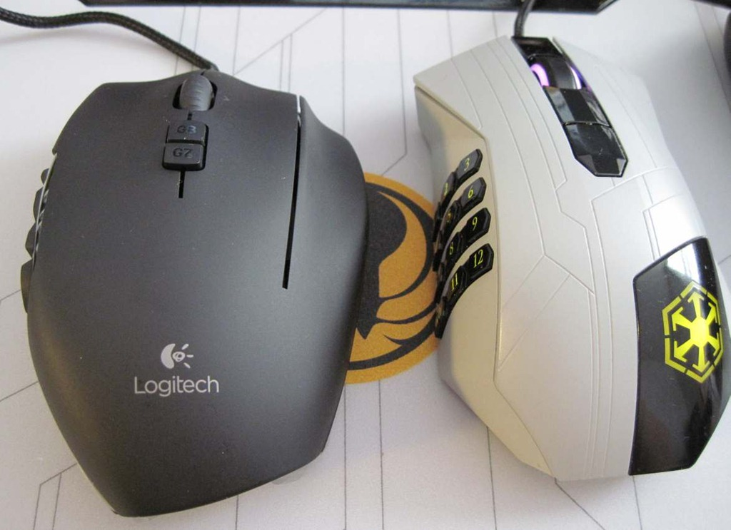 Logitech G600 Mouse Review-Dulfy
